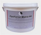 EquiForce Matrix HA Hund 0,6 kg