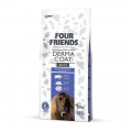 Meldgaard Four Friends Dog Derma Coat 12 kg