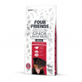 Meldgaard Four Friends Dog Junior LB 12 kg