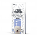 Meldgaard Four Friends Dog Sensi LowCal 12 kg