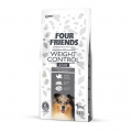 Meldgaard Four Friends Dog Weight Control 12 kg